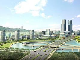 杭州新能源版图之美丽余杭