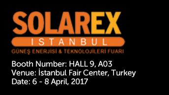 Suntellite SolarEX 2017